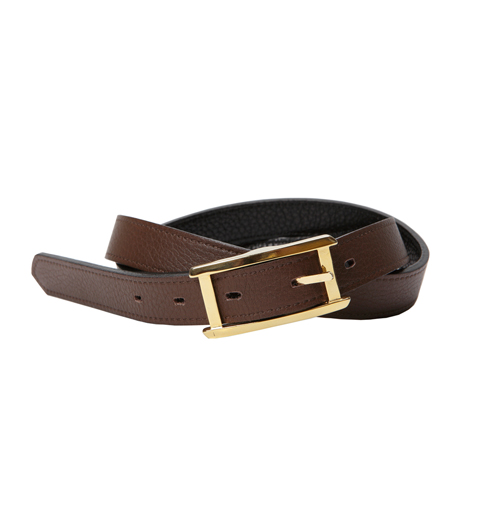 AC30 REVERSIBLE BELT