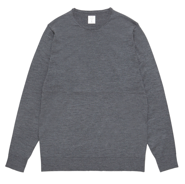 MGN_KN01_HIGH_GAUGE_CREW_NECK_KNIT_GREY