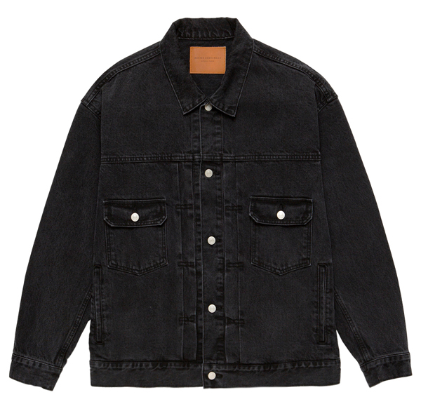 MGN_OT38_2ND_TYPE_DENIM_JACKET_NEW_BLACK